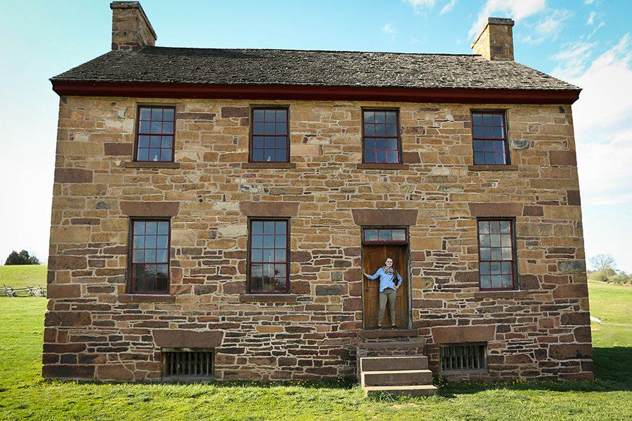 Maison en pierre excellent maison en pierre en italie par for Forum maison pierre